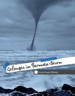 Gefangen im Bermuda-Sturm von Bulgay,  Benjamin, Hirner,  Lena Suna