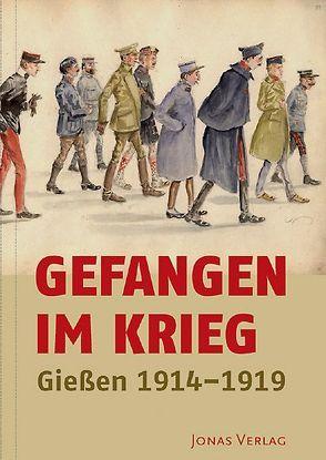 Gefangen im Krieg von Brake,  Ludwig, Ehlers,  Eckhard, Thimm,  Utz