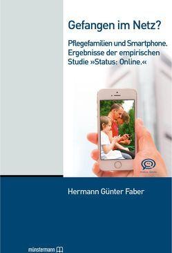 Gefangen im Netz? von Faber,  Hermann Günter