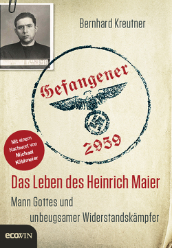 Gefangener 2959 von Kreutner,  Bernhard