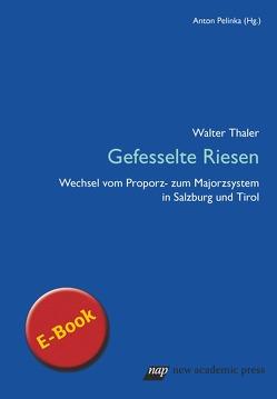 Gefesselte Riesen von Thaler,  Walter