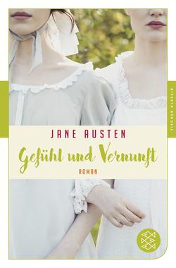 Gefühl und Vernunft von Allie,  Manfred, Austen,  Jane, Kempf-Allié,  Gabriele