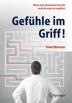 Gefühle im Griff! von Barnow,  Sven, Reichenbacher,  Christina