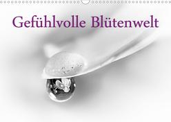 Gefühlvolle Blütenwelt (Wandkalender 2020 DIN A3 quer) von Petra Voß,  ppicture-