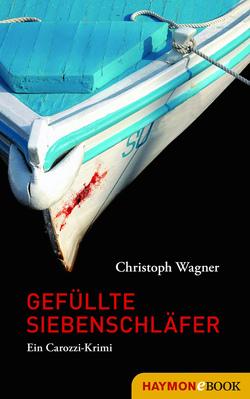 Gefüllte Siebenschläfer von Wagner,  Christoph