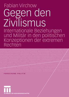 Gegen den Zivilismus von Virchow,  Fabian