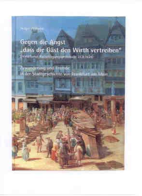 """Gegen die Angst """"dass die Gäst den Wirth vertreiben"""" von Wilhelm,  Holger"""