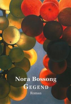 Gegend von Bossong,  Nora