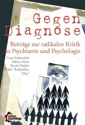 Gegendiagnose von Dion,  Fabian, Dudek,  Kevin, Roßmöller,  Mäks*, Schmechel,  Cora