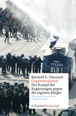 Gegenrevolution von Harcourt,  Bernard E., Lachmann,  Frank
