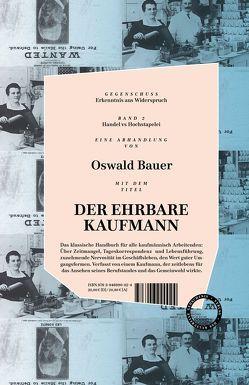 Gegenschuss 2 von Bauer,  Oswald, Wulffen,  Erich