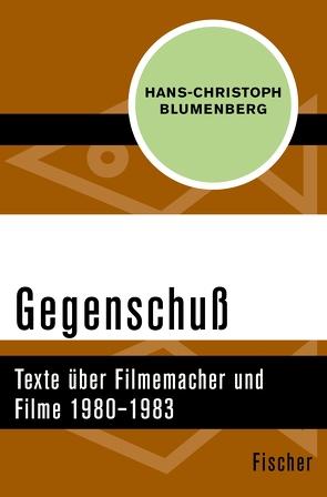 Gegenschuß von Blumenberg,  Hans-Christoph