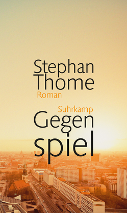Gegenspiel von Thome,  Stephan