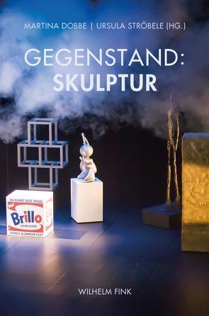 Gegenstand: Skulptur von Dobbe,  Martina, Ströbele,  Ursula