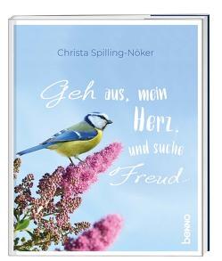 Geh aus, mein Herz und suche Freud … von Spilling-Nöker,  Christa