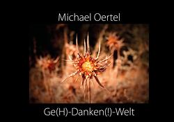 Ge(H)-Danken(!)-Welt von Oertel,  Michael