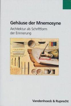 Gehäuse der Mnemosyne von Tausch,  Harald