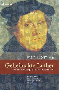 Geheimakte Luther von Vogt,  Fabian