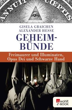 Geheimbünde von Graichen,  Gisela, Hesse,  Alexander