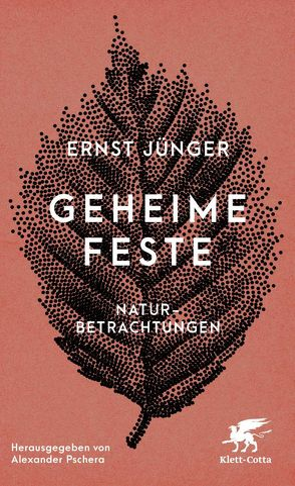 Geheime Feste von Jünger,  Ernst, Pschera,  Alexander