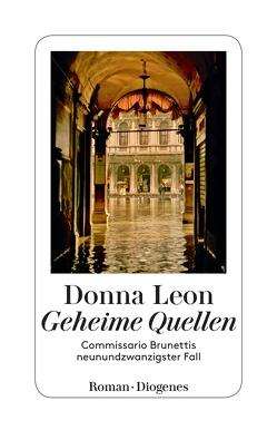 Geheime Quellen von Leon,  Donna, Schmitz,  Werner