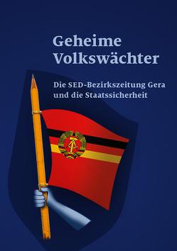 Geheime Volkswächter von Barteld,  Hans-Jürgen