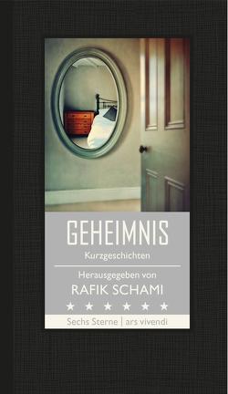 Geheimnis (eBook) von Schami,  Rafik