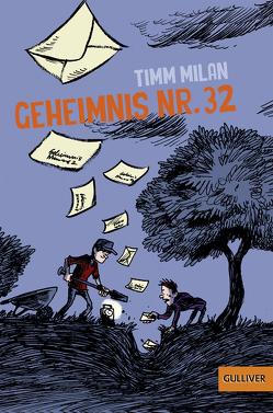 Geheimnis Nr. 32 von Milan,  Timm, von Knorre,  Alexander