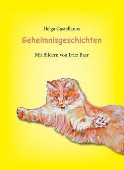 Geheimnisgeschichten von Castellanos,  Helga