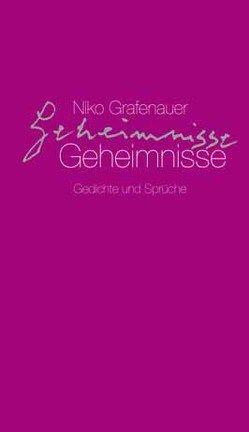 Geheimnisse von Ferk,  Janko, Grafenauer,  Niko, Philippsen,  Astrid