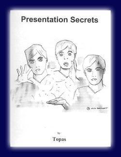 Geheimnisse der Präsentation von Bennett,  Nils, Topas, Voit,  Harold