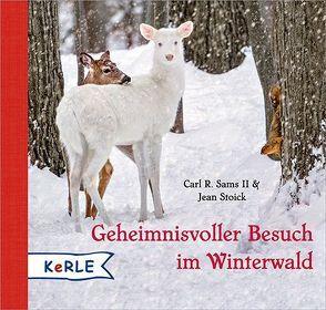 Geheimnisvoller Besuch im Winterwald Mini von Sams II.,  Carl R., Stoick,  Jean, Wendel,  Stefan