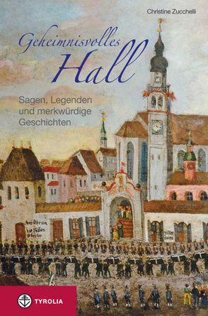Geheimnisvolles Hall von Zucchelli,  Christine
