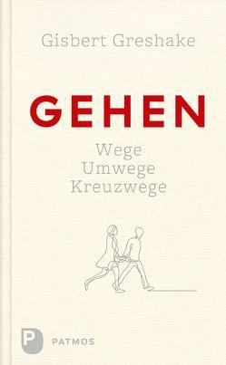 Gehen von Greshake,  Gisbert