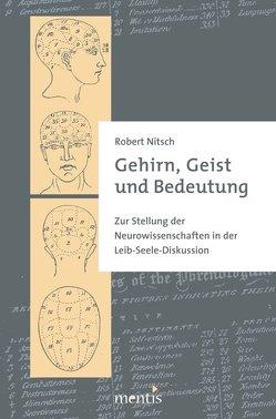 Gehirn, Geist und Bedeutung von Nitsch,  Robert