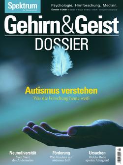 Gehirn&Geist Dossier – Autismus verstehen