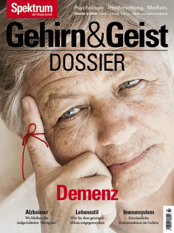 Gehirn&Geist Dossier – Demenz
