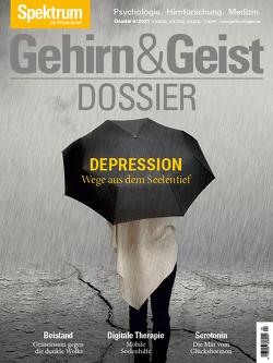 Gehirn&Geist Dossier – Depression