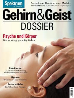 Gehirn&Geist – Psyche und Körper