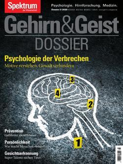 Gehirn&Geist – Psychologie der Verbrechen