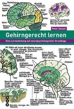 Gehirngerecht lernen (E-Book) von Gasser,  Peter