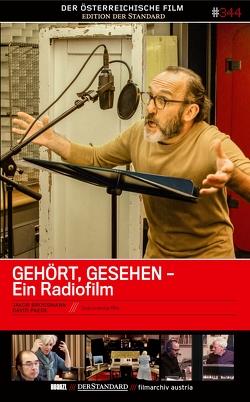 Gehört, gesehen – Ein Radiofilm von Brossmann,  Jakob, Paede,  David