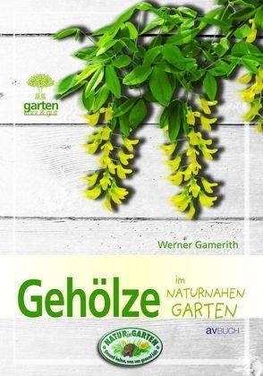 Gehölze von Gamerith,  Werner