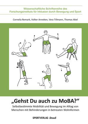 """""""Gehst Du auch zu MoBA?"""" von Abel,  Thomas, Anneken,  Volker, Remark,  Cornelia, Tillmann,  Vera"""