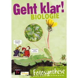 Geht klar! Biologie von Nitz,  Sandra, Posch,  Romina