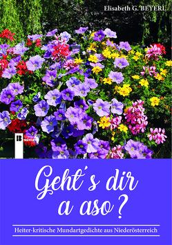 Geht's dir a aso? von Beyerl,  Elisabeth G.