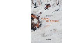 Geigen im Schnee von Ritzmann,  Iris, Stockhammer,  Eve