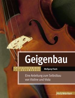 Geigenbau von Fiwek,  Wolfgang