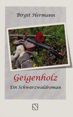 Geigenholz von Hermann,  Birgit