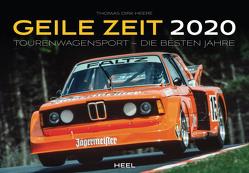 Geile Zeit 2020 von Heere,  Thomas Dirk (Fotograf)